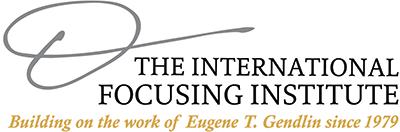 International Focusing Institute logo