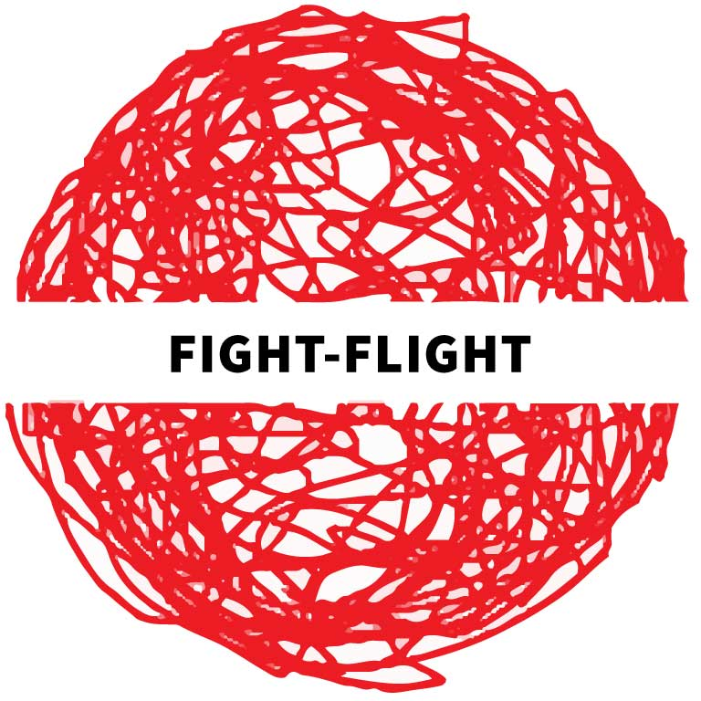Fight-Flight State