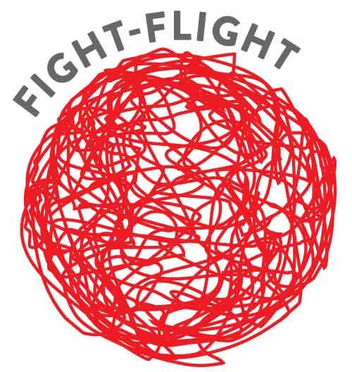 Fight-flight response