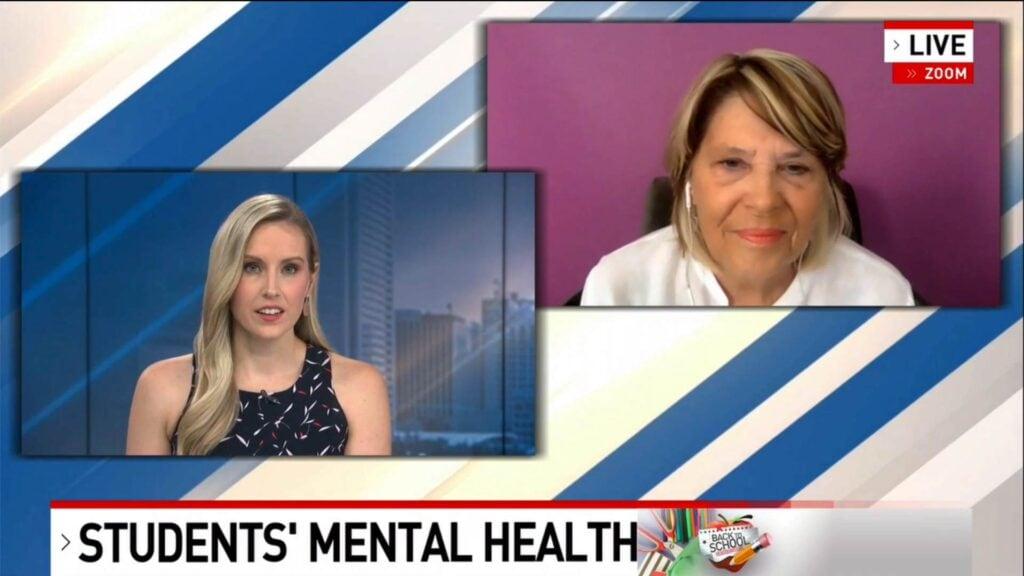 Students Mental Health